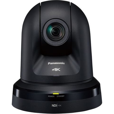 Panasonic AW-UN70KEJ 4K PTZ Camera with NDI