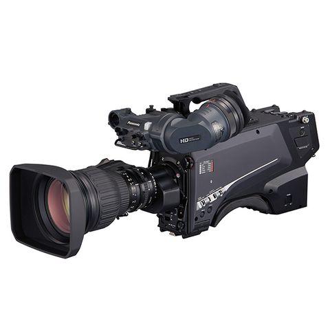 Panasonic AK-HC5000GSJ HD Studio Handy Camera (Lemo)