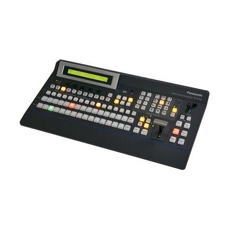 Panasonic AV-HS450E HD/SD Digital Switcher