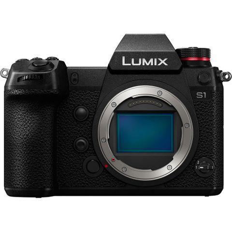 Panasonic Lumix DC-S1G Mirrorless Digital Camera (Body Only)