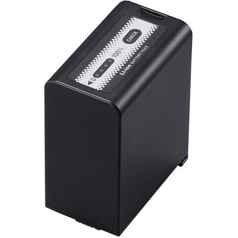 Panasonic AG-VBR118G Battery Pack