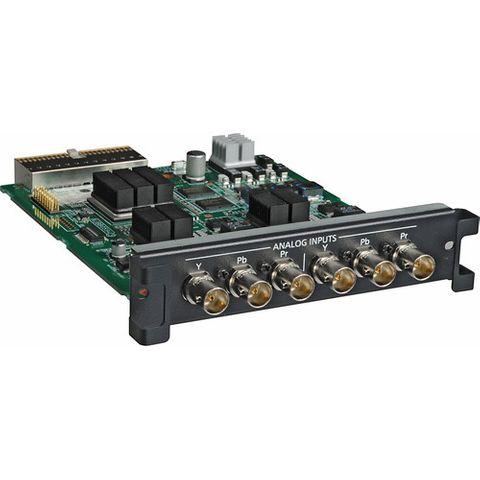 Panasonic AV-HS04M2 Analogue Component Input Board for AV-HS