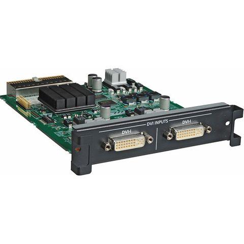 Panasonic AV-HS04M3 Dual DVI Input Board for AV-HS400