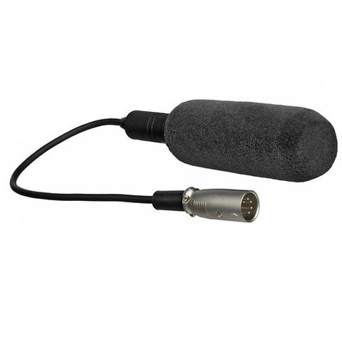 Panasonic AJ-MC900G Microphone for Pro Cameras