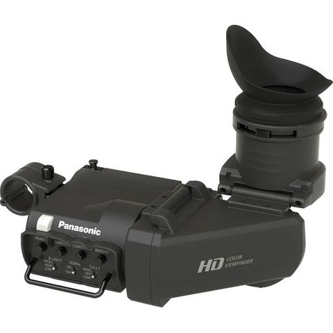 Panasonic AG-CVF15G HD Colour Viewfinder