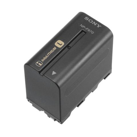 Sony NPF970 L-series Info-Lithium Battery