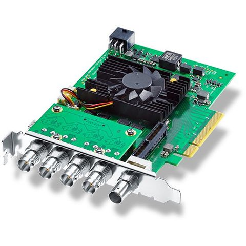 Blackmagic DeckLink 8K Pro PCIe Card
