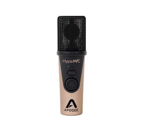 Apogee Hype Mic - USB Microphone for iOs, Mac and PC