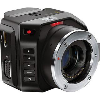 Cinema/Studio Cameras