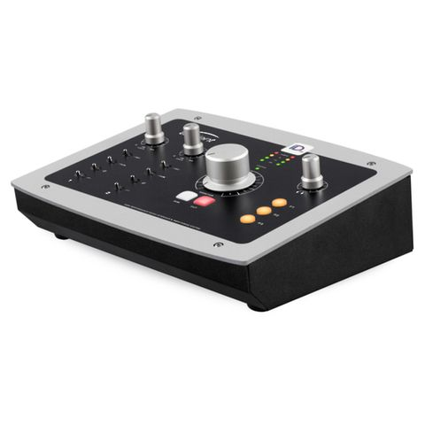 Audient iD22 - USB Interface + Monitor Controller