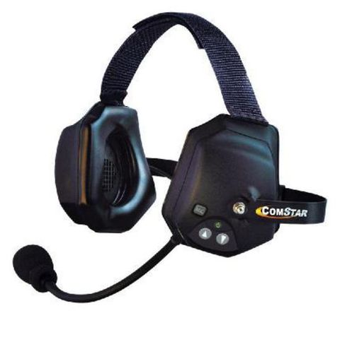 Eartec COMSTAR Xtreme Wireless Radio/Headset