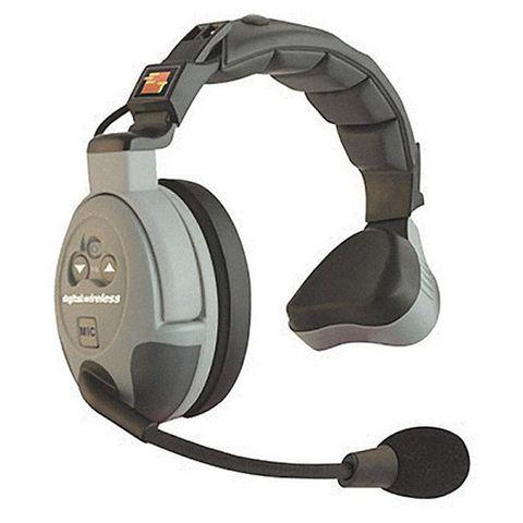 Eartec ComStar Headset - Single Ear Full Duplex