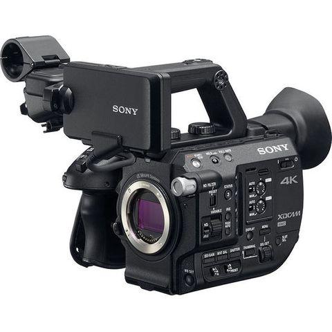 Sony PXW-FS5 4K XDCAM Camera (Body Only)