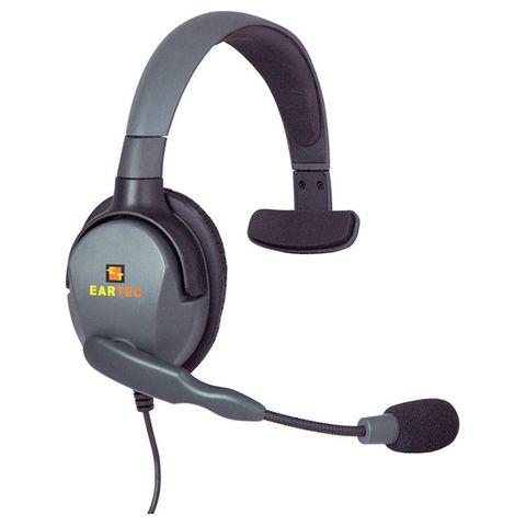 Eartec Max 4G Single Headset 24G Radio