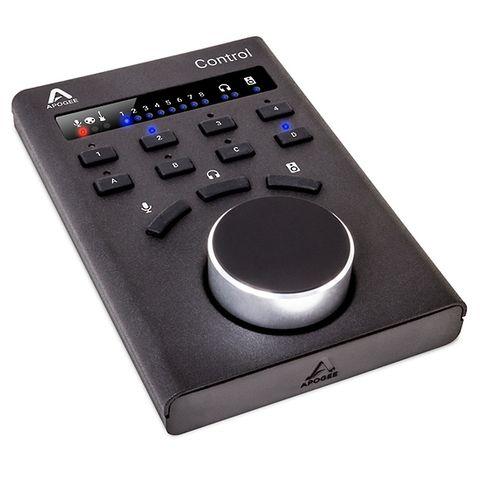 Apogee Control USB Hardware Remote