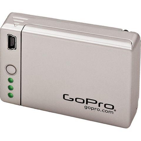 GoPro Battery BacPac (Hero 3, Hero 3+, Hero4)