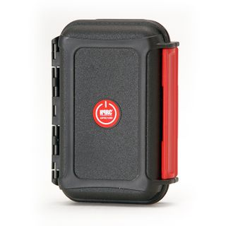 HPRC 1300MV Case - SxS/P2 Memory Cards Holder - Black