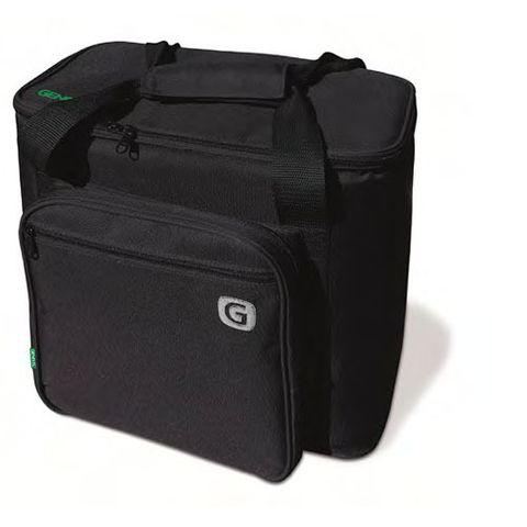 Genelec 8030-423 soft carrying bag for two 8X3X monitors