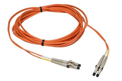 Fibre Channel Cable 50um LC -> LC - 25m - XSD