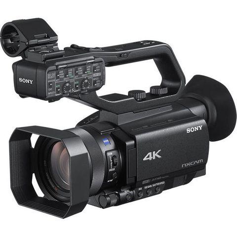 Sony HXR- NX80 NXCAM Camcorder