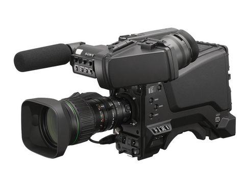 Sony HXC-FB80 Camera (Body Only)