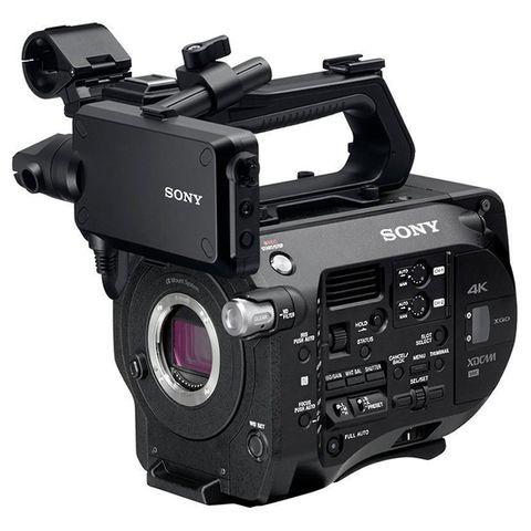 Sony PXW-FS7 XDCAM Camera