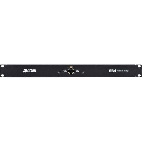 Aviom SB4 System Bridge