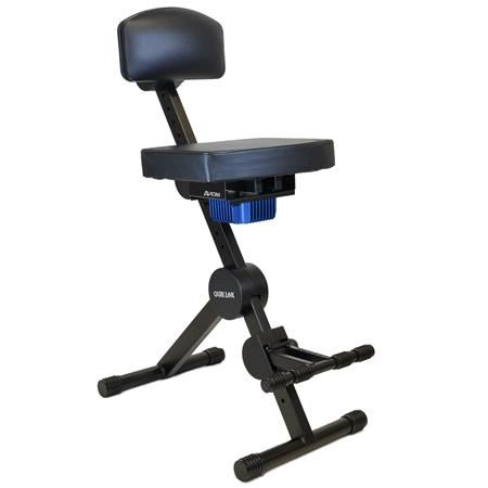 Aviom PFS-1 Performance Stool with Tactile Transducer