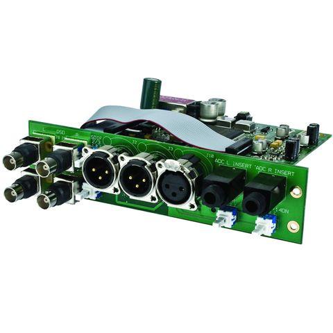 AMS Neve 8816ADC Digital Output Option Card