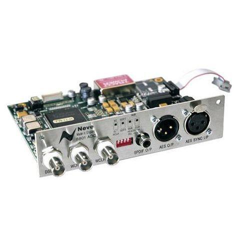 AMS Neve 8801 ADC Option