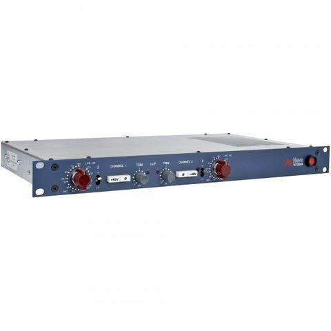 AMS Neve 1073 DPA Preamp Stereo