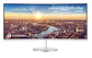 """Samsung LC34J791WT 86.4 cm (34"""") Curved Monitor"""