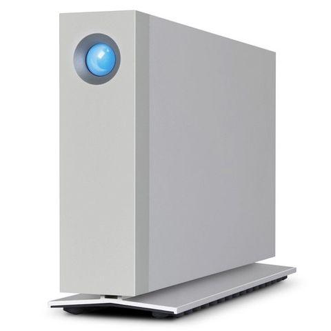 LaCie d2 Thunderbolt 3 Desktop Drives