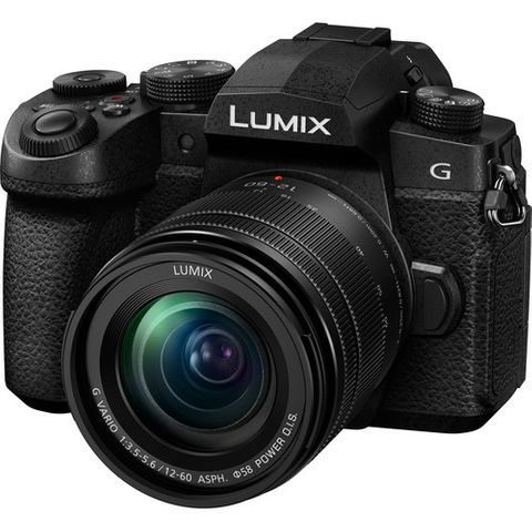 Panasonic Lumix DC-G95 Mirrorless Digital Camera (Body Only)