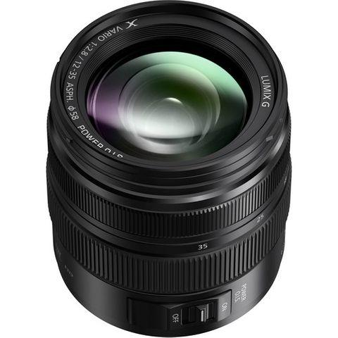 Panasonic Lumix 12-35mm F2.8 Power OIS Lens - Weather Sealed
