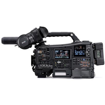 Panasonic AJ-CX4000GJ 4K HDR ENG Shoulder-Mount Camcorder