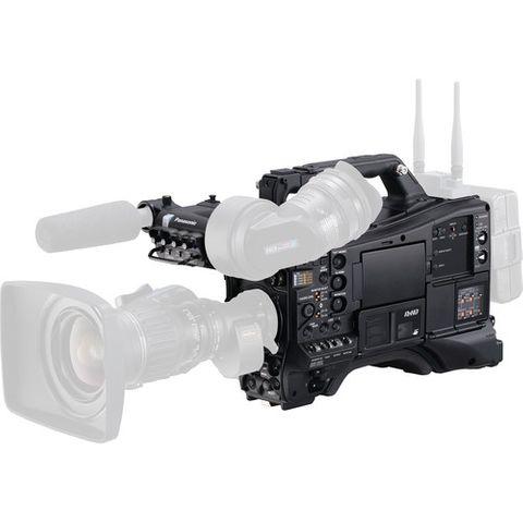 Panasonic AJ-PX5100GJ P2 HDR AVC-ULTRA Camcorder