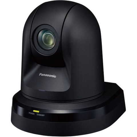 Panasonic AW-HE42KEJ 20X PTZ 3GSDI Camera (Black)