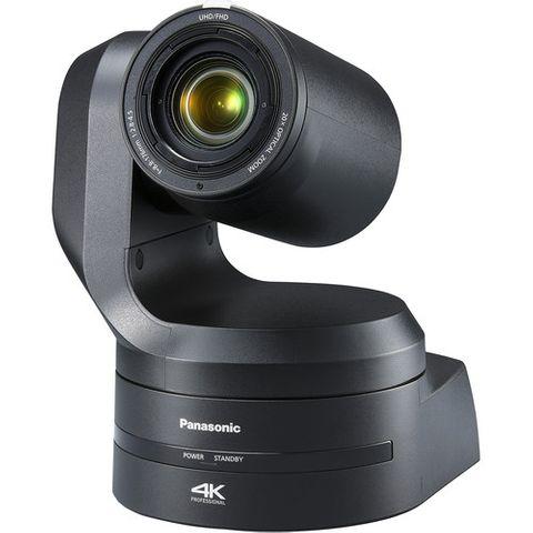 Panasonic AW-UE150K UHD 4K 20x PTZ Camera