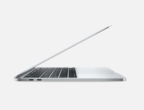 Apple MacBook Pro 13-inch 2.0GHz i5 1TB (Silver)