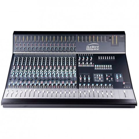 Audient ASP4816 Analog Recording Console