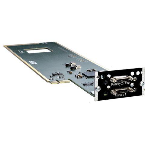 Avid MTRX Digilink I/O Card