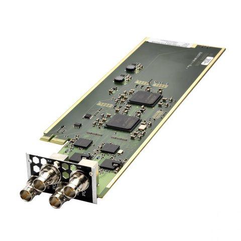 Avid Pro Tools | MTRX Dual SDI/HD/3G emb/deembed. Card