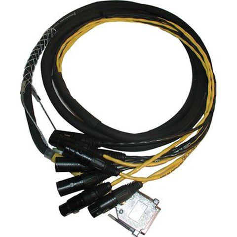 Avid DB25-XLR M+F AES/EBU DigiSnake 12'