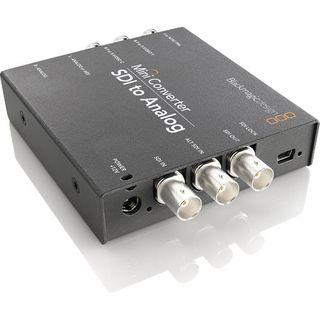 Blackmagic Mini Converter - SDI to Analog  (non 4k)