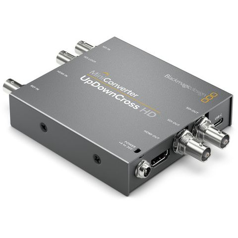 Blackmagic Mini Converter Up/Down/Cross HD