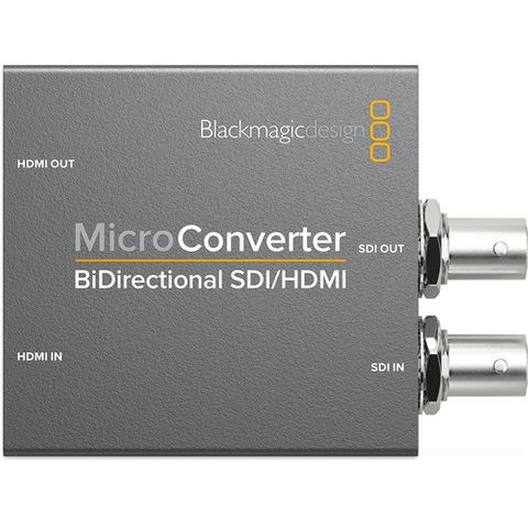 Blackmagic Micro Converter BiDirect wPSU