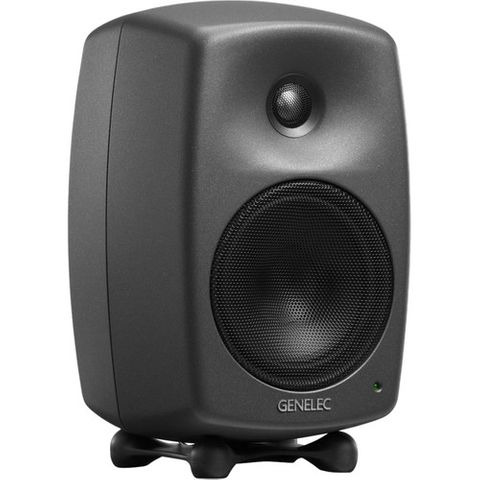"Genelec 8030C Active Two-Way 5"" Studio Monitor"