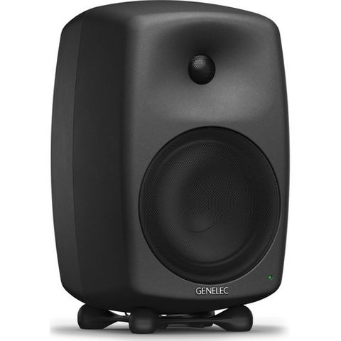 "Genelec 8050B Active Two-Way 8"" Studio Monitor"