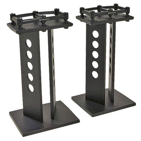 Argosy 360Xi Spire Speaker Stands